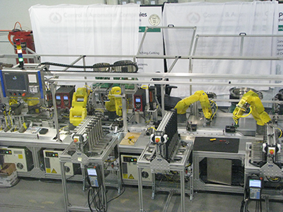Compress Valve Assembly Machine